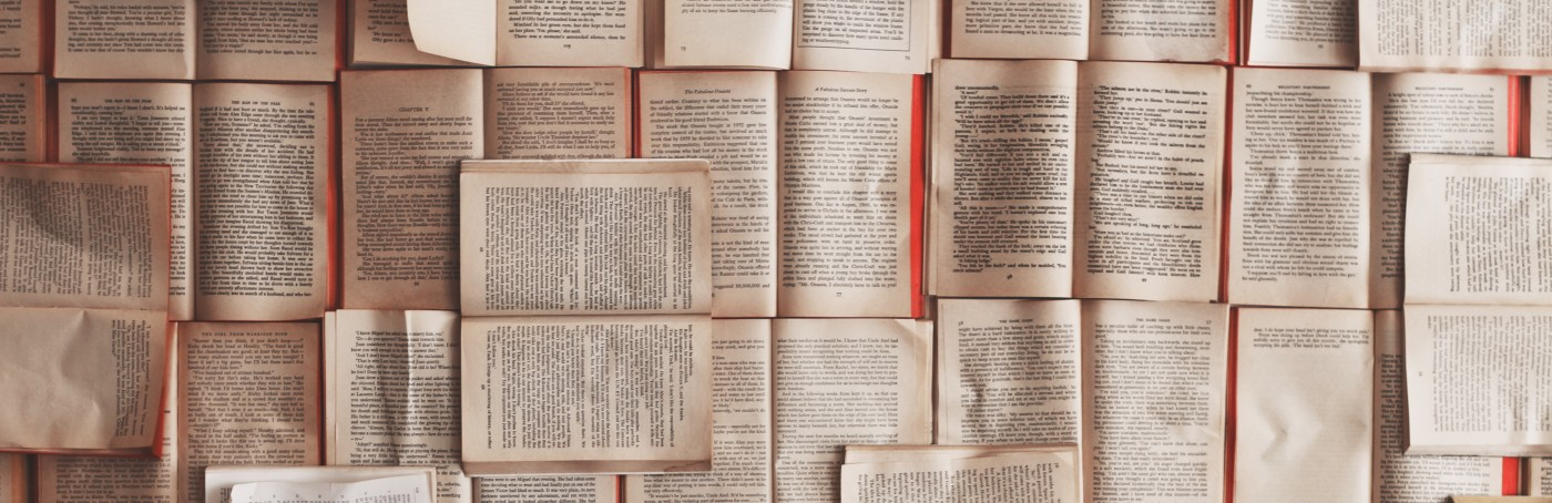 Does reading a lot really improve your writing?