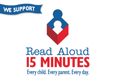 We Support Read Aloud