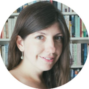 Ruth Colmer | readable.io, researcher and writer