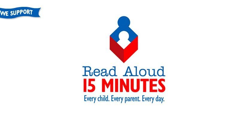 Read aloud in 15 minutes