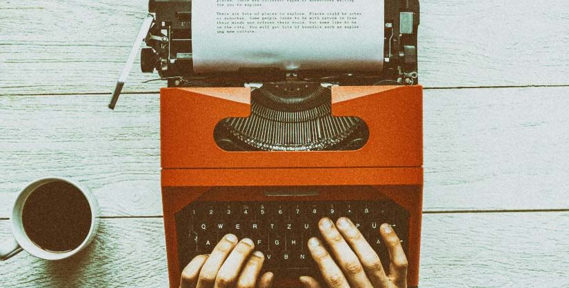 Typewriter | Readable, free readability test