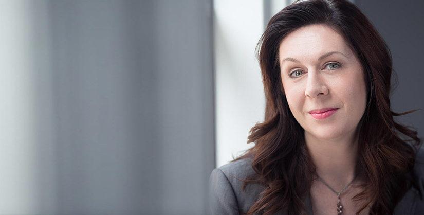 Heather Badenoch, Chief Strategist at Village PR | Readability and plain language