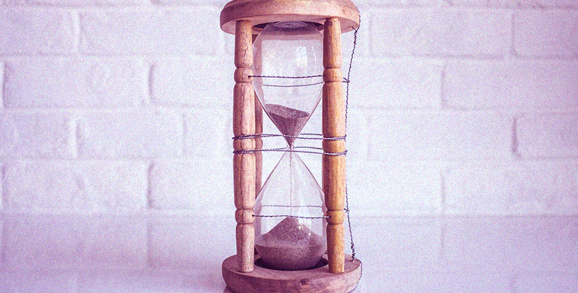 Hourglass timer   Readable, free readability test