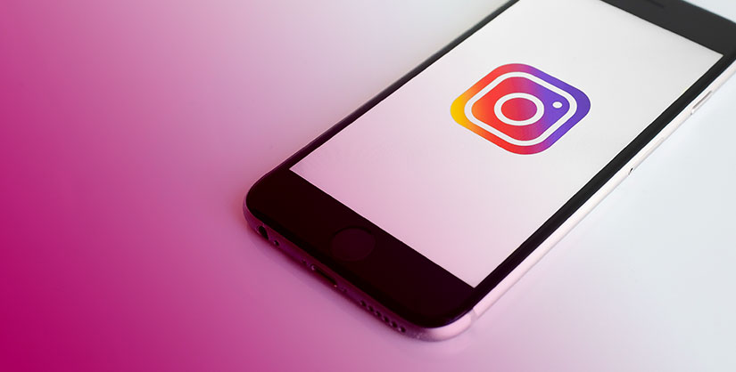 Instagram on iPhone | Readable, free readability test