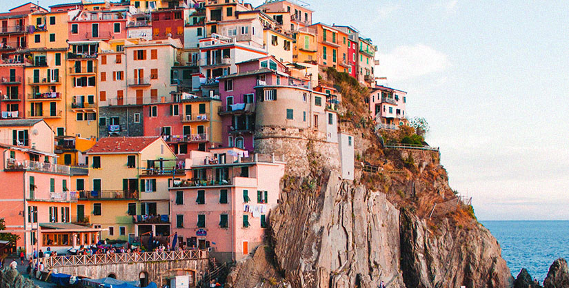 Buildings in Italy | Readable, free readability test